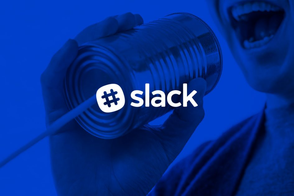 Slack de WordPress España