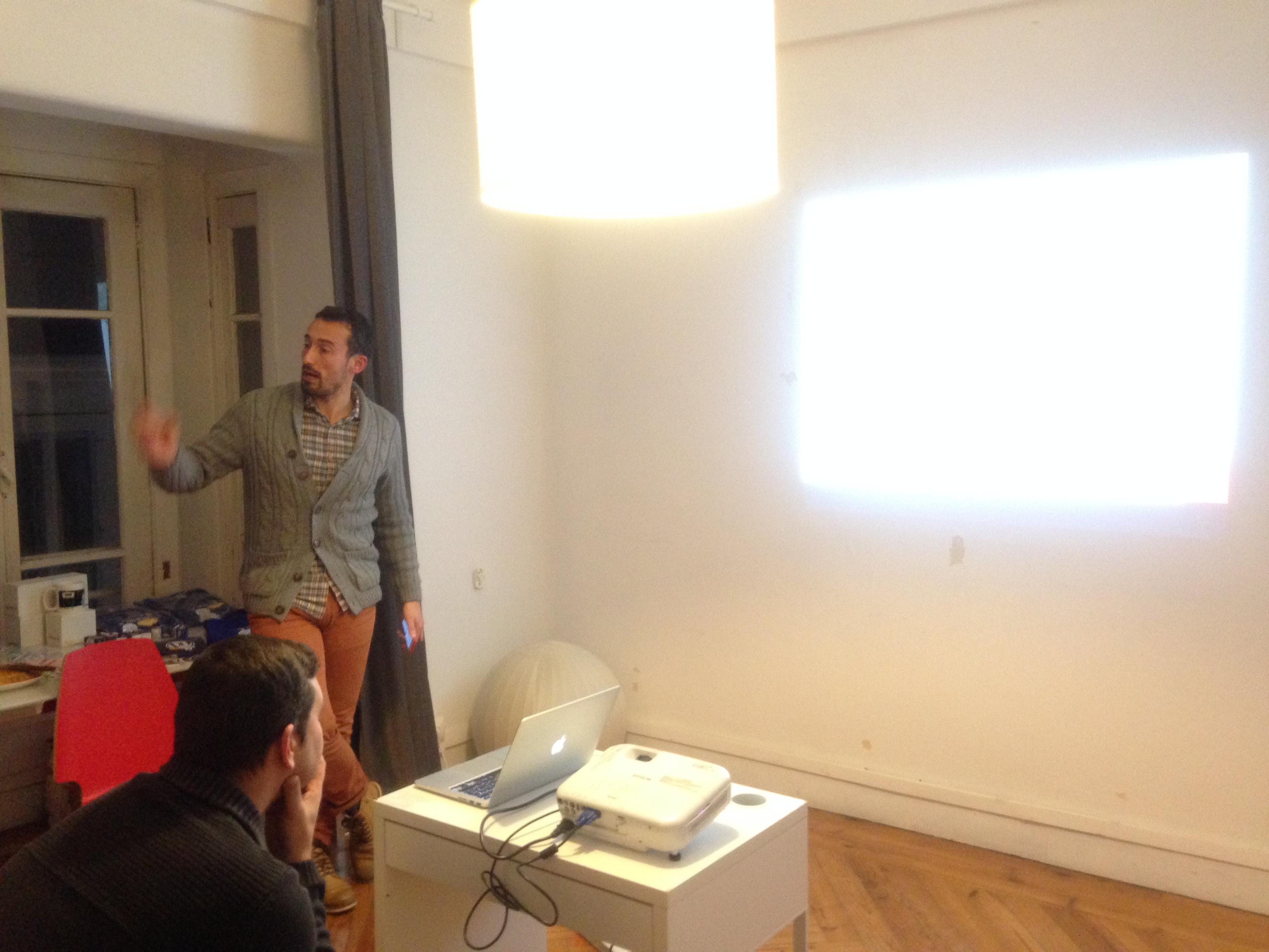 Fernando Portomeñe nos habló sobre WooCommerce
